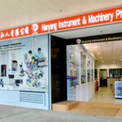 Nanyang Instrument & Machinery Pte Ltd