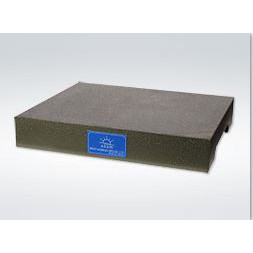 Box Type Cast Iron Surface Plate
