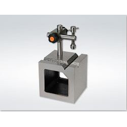 Box Type V Block With Clamp
