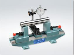 Bench Center With V Block PV Type