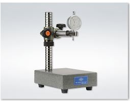 Dial Comparator with Granite Table - N Type