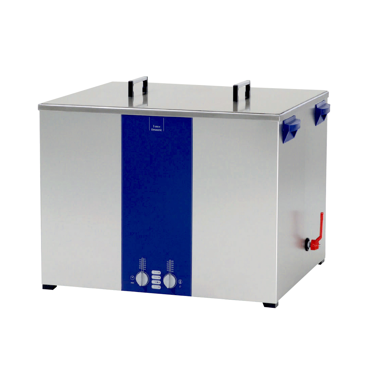 ELMA Ultrasonic Cleaner - Elmasonic S Series