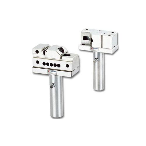 Electrode Vise EDM Use