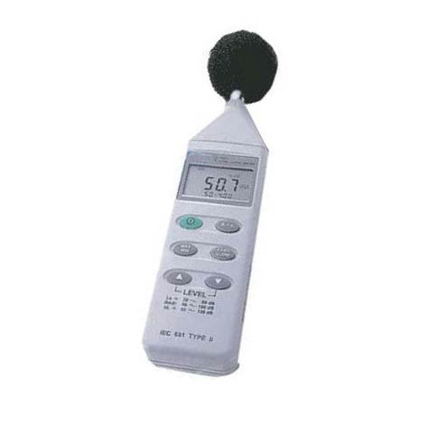 Sound Level Meter - AI320