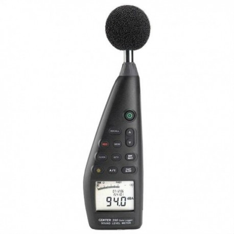 Sound Level Meter - AZ-390