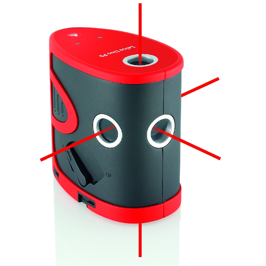 Leica LINO™ P5 - 5 Points Laser Level