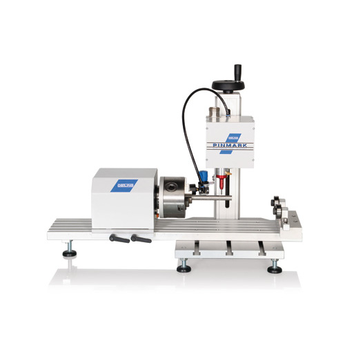 3/5T 5/10T & 8/14T Pin Marking Machine