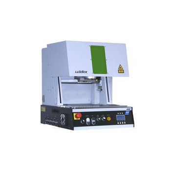 LASEBOX-XS10 Laser Marking Machine