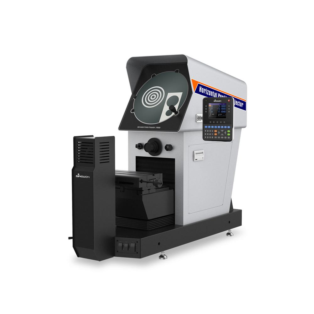 Digital Horizontal Profile Projector PH350-2010 Ø350mm