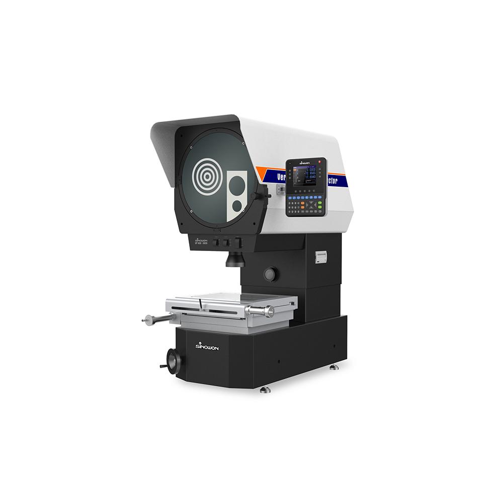 Optical Vertical Profile Projector Ø400mm AutoFocus VP420