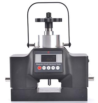 Digital Magnetic Brinell Hardness Tester
