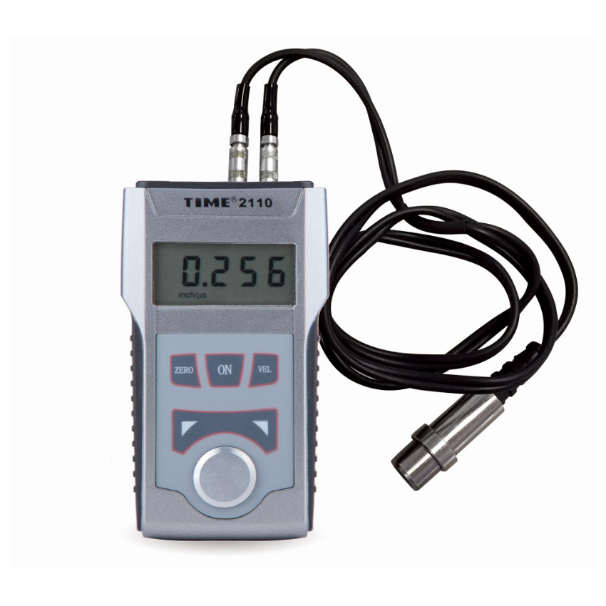 TIME®2110 / 2113 - Ultrasonic Thickness Gauge