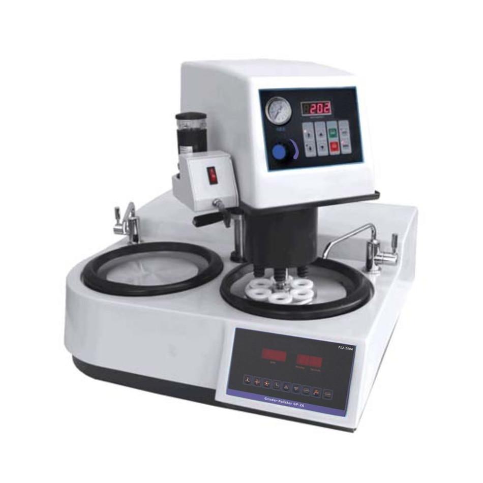TIME®UniPol Automated Grinder Polisher