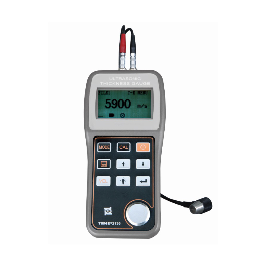 TIME®2136/TT360 - Ultrasonic Thickness Gauge