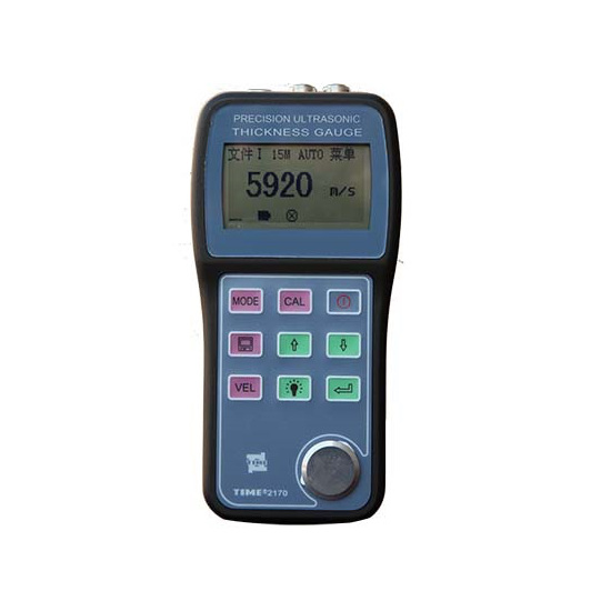 TIME®2170 - Ultrasonic Thickness Gauge
