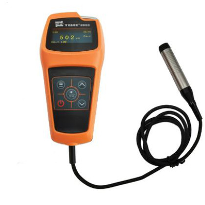 TIME®2510E - Coating Thickness Gauge