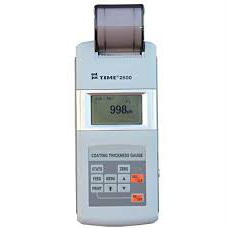 TIME®2600/TT270 - Coating Thickness Gauge
