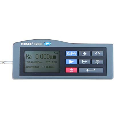 TIME®3200 / 3202 - Surface Roughness Tester