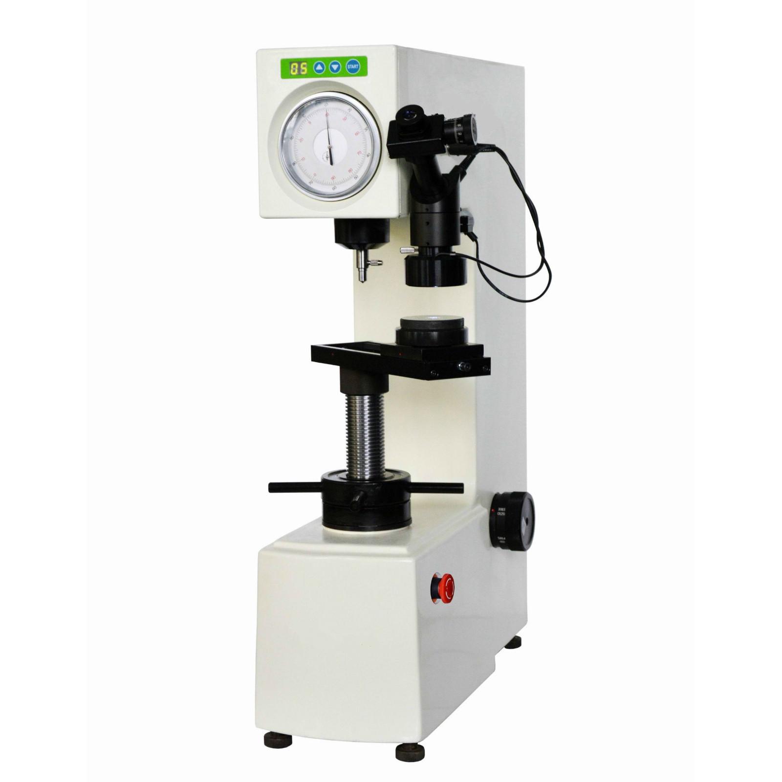 TIME®HBRV-187.5 Universal Hardness Tester
