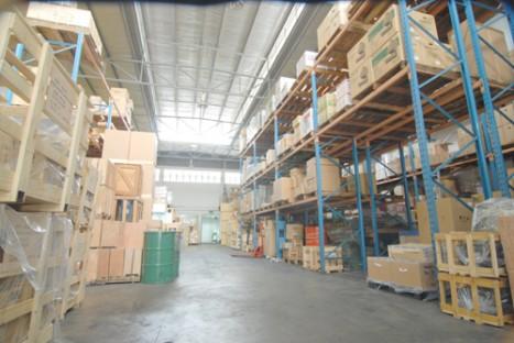 Nanyang Instrument & Machinery Pte Ltd